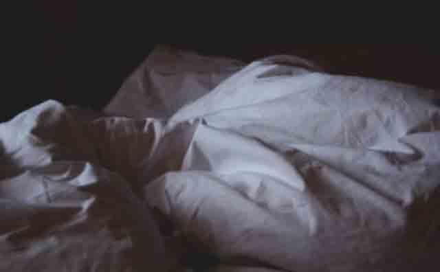 Attacco di panico notturno e risvegli: cosa fare