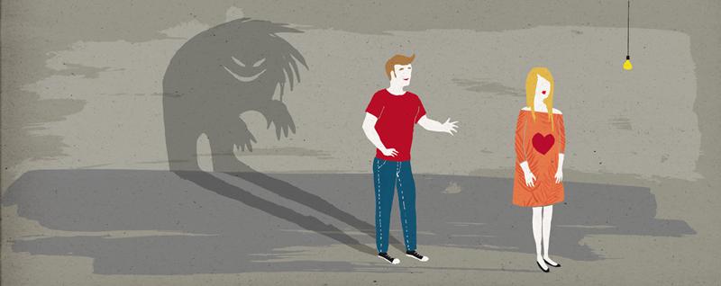 Vittima del Narcisista: si può parlare di violenza psicologica?