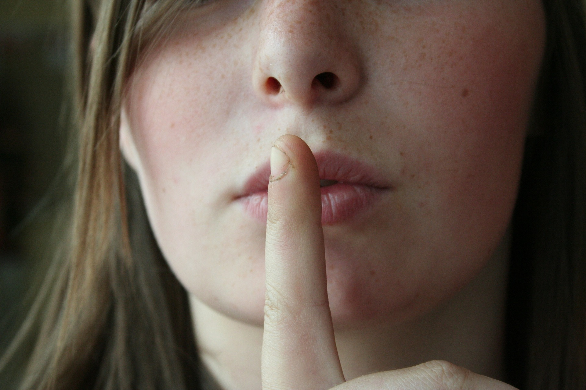 trattamento del silenzio