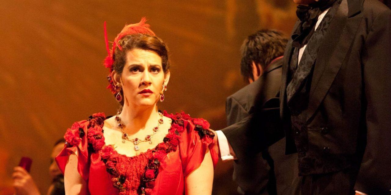Brindis – La Traviata – Verdi – Parque Araucano – Santiago de Chile