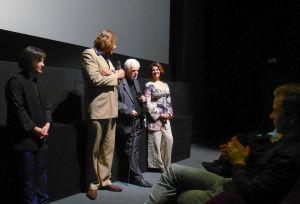 La danza de la Realidad, conversatorio, Film fest München.