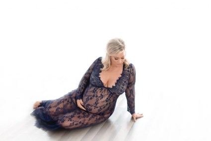 Ashland Kentucky Maternity Photographer