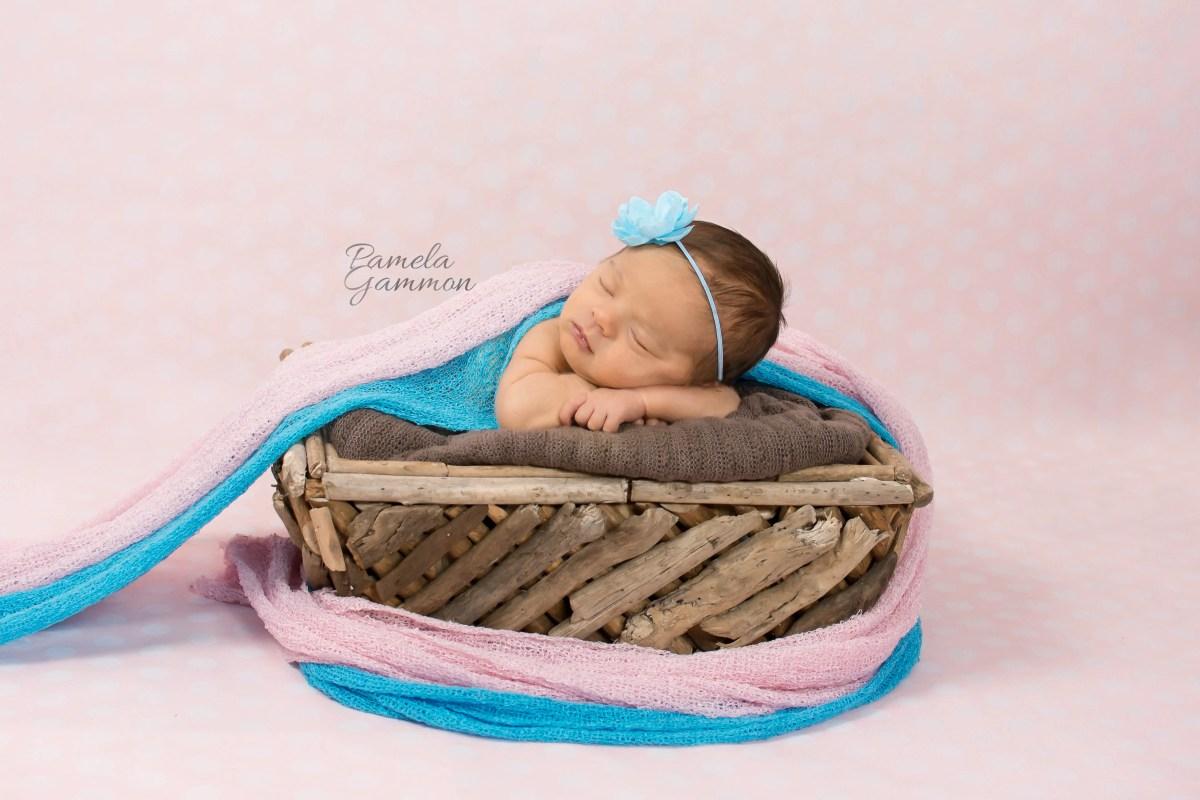 Ashland KY Newborn Photography