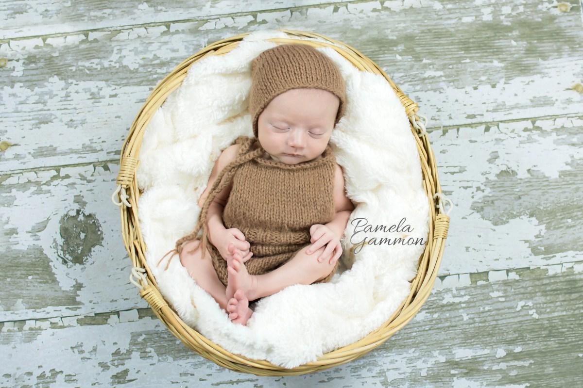 Lucasville Ohio | Vanceburg KY Newborn Photographer
