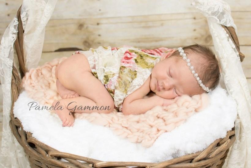Minford Ohio Newborn Photographer | Portsmouth Ohio Photographer