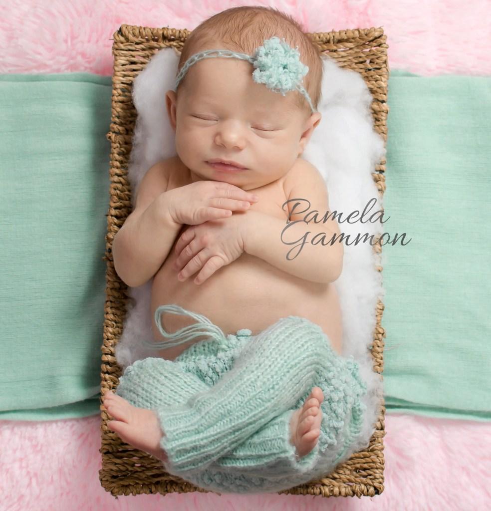 Wheelersburg Ohio Baby Photography