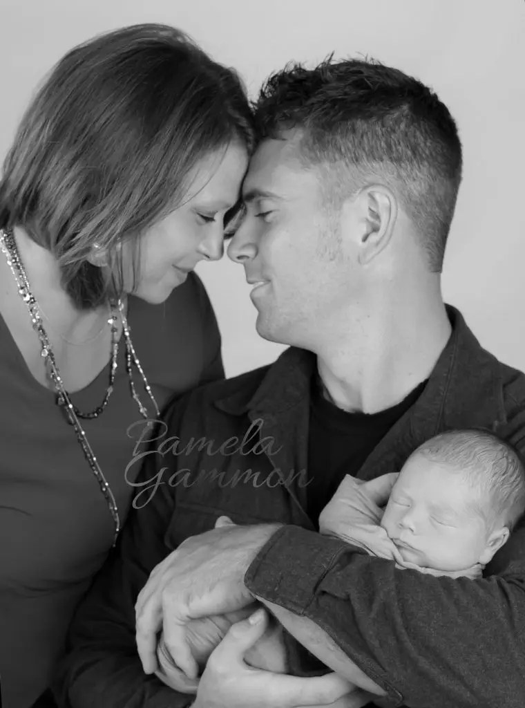 Wheelersburg Ohio Family Photographer
