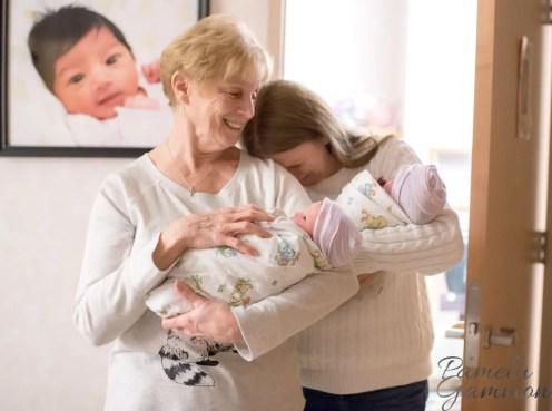 Chillicothe Ohio Birth Photography