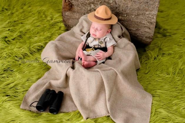 KY Newborn Photos