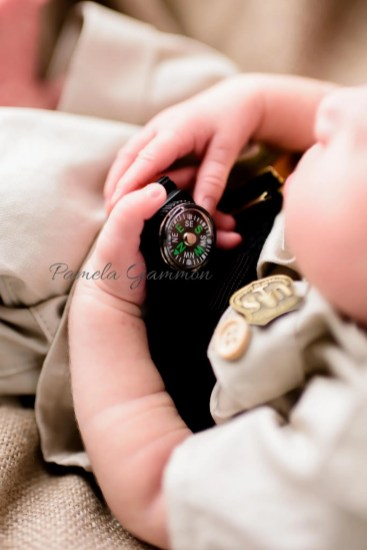 Waverly Ohio Newborn Photographer
