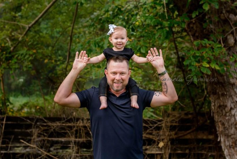 Wheelersburg Ohio Family Photos