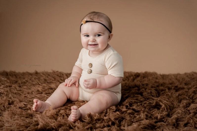 9 Month Baby Photos Portsmouth Ohio