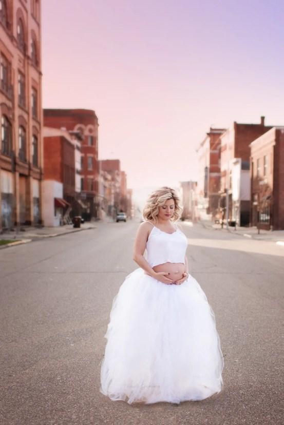 Wheelersburg Ohio Pregnancy Pictures
