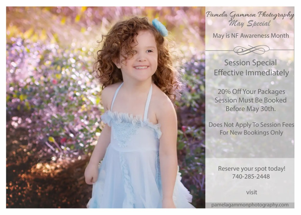 NF Awareness Month May Special