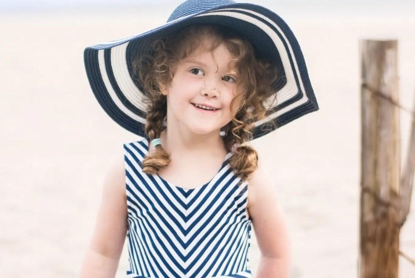 Myrtle Beach Child Photography