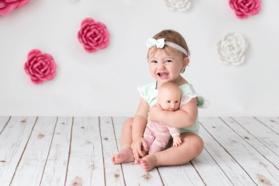 12 Months Baby Photography Ashland KY