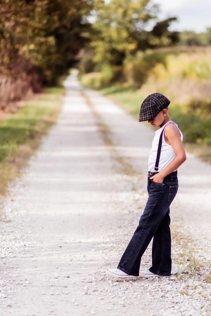 Best Kentucky Child Photographer