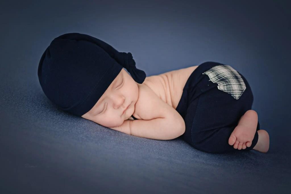 Newborn Pictures Portsmouth Ohio