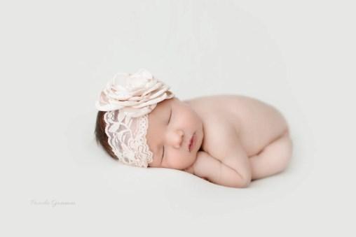 Newborn Photographer Olive Hill KY