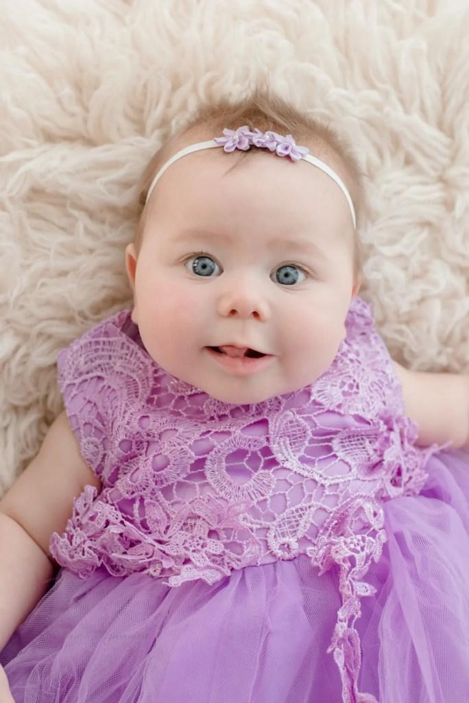 Baby Photography Portsmouth Ohio