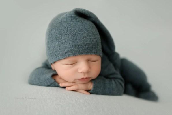 Portsmouth Ohio Newborn Photography