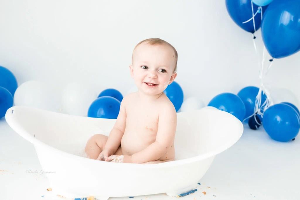 Lexington KY Baby Photography