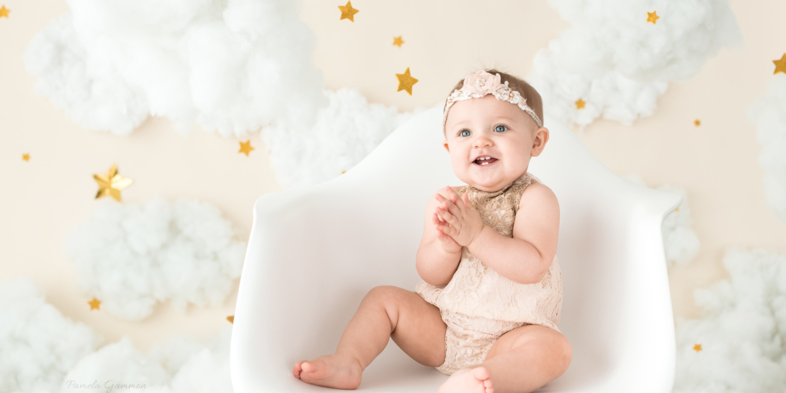 Twinkle Twinkle Litte Star Photography Session