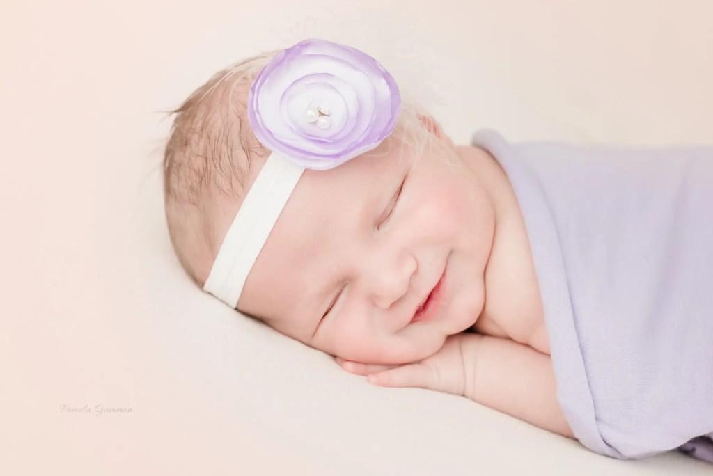 Newborn Photographer Kentucky