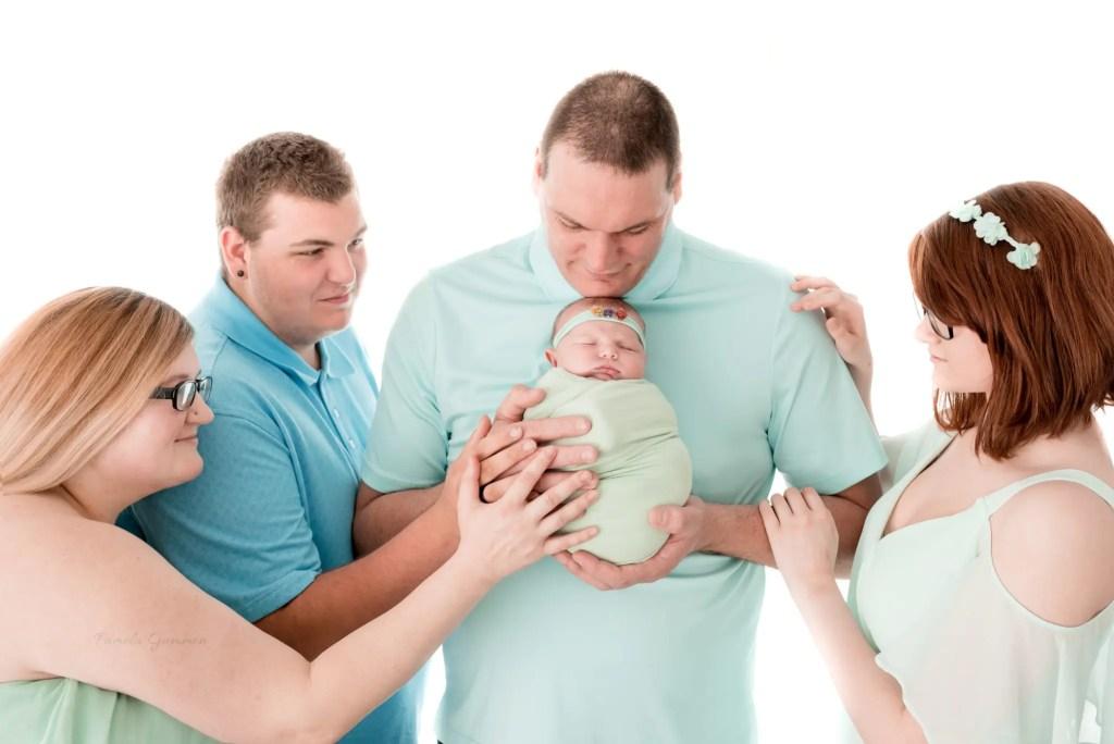 Lexington KY Family Photographer