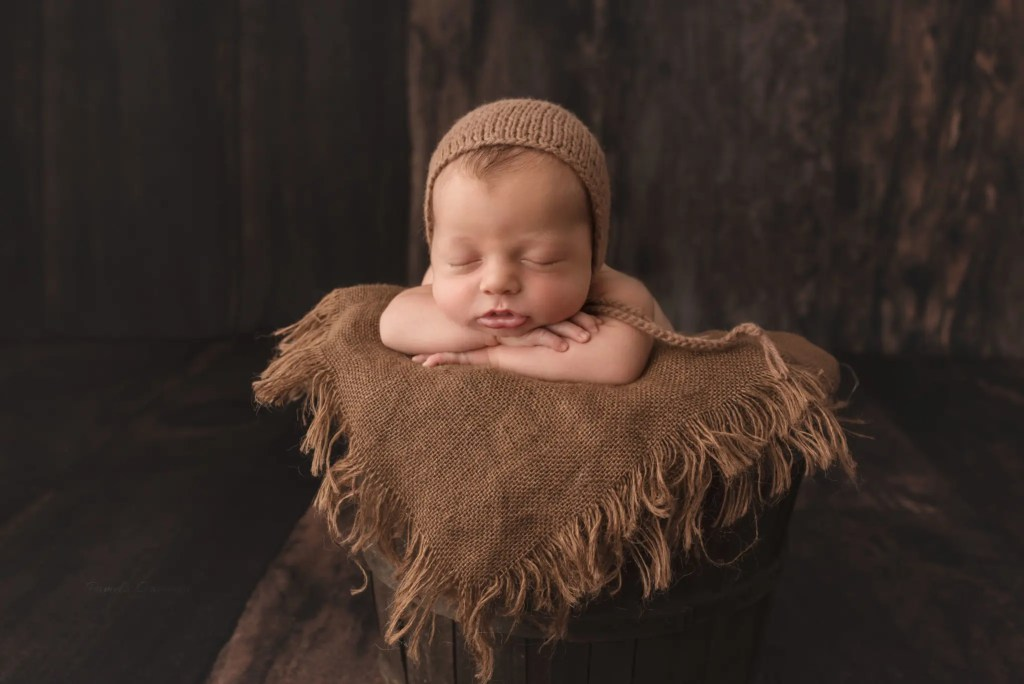 Newborn Pictures Southern Ohio