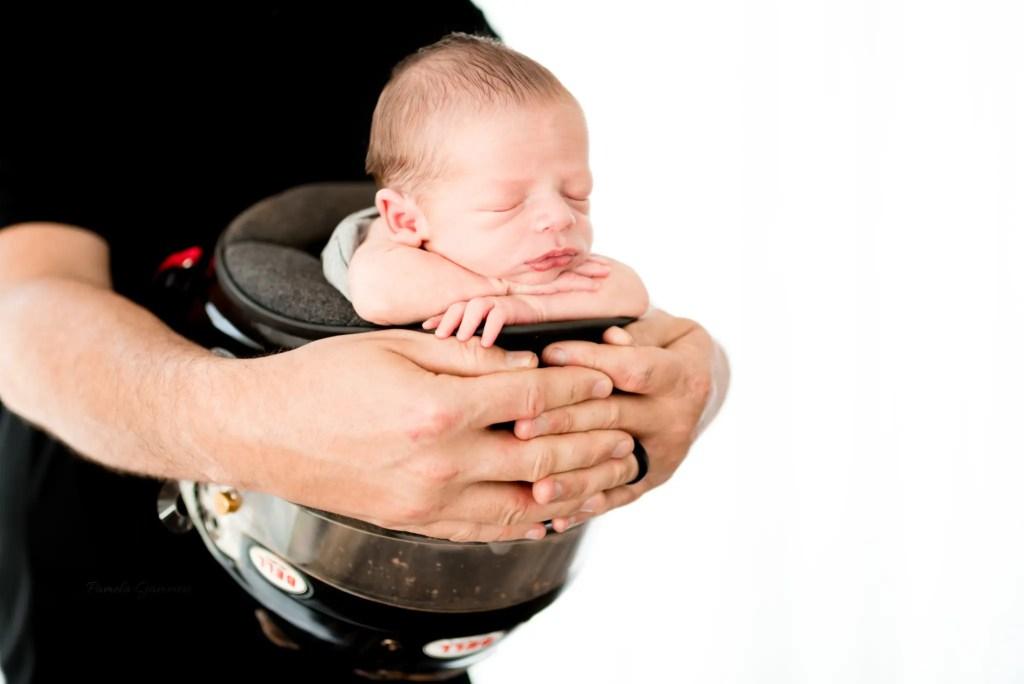 Newborn Photographer Chesapeake Ohio