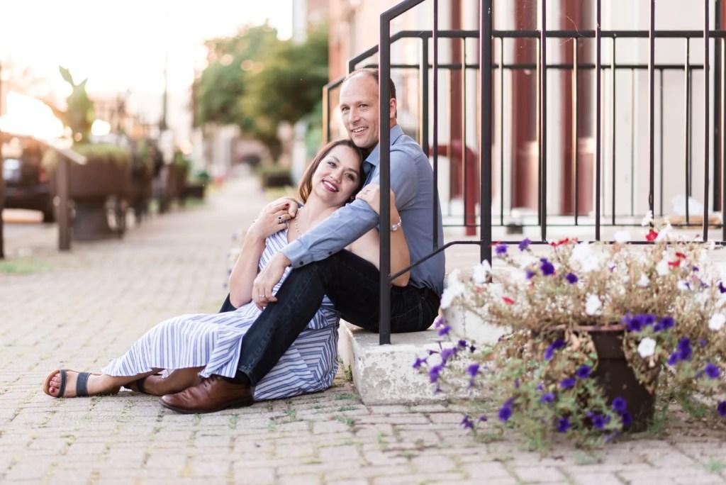 Portsmouth Ohio Family Photography