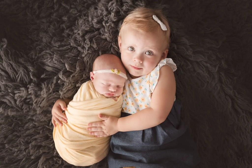 Newborn Photographer Portsmouth Ohio