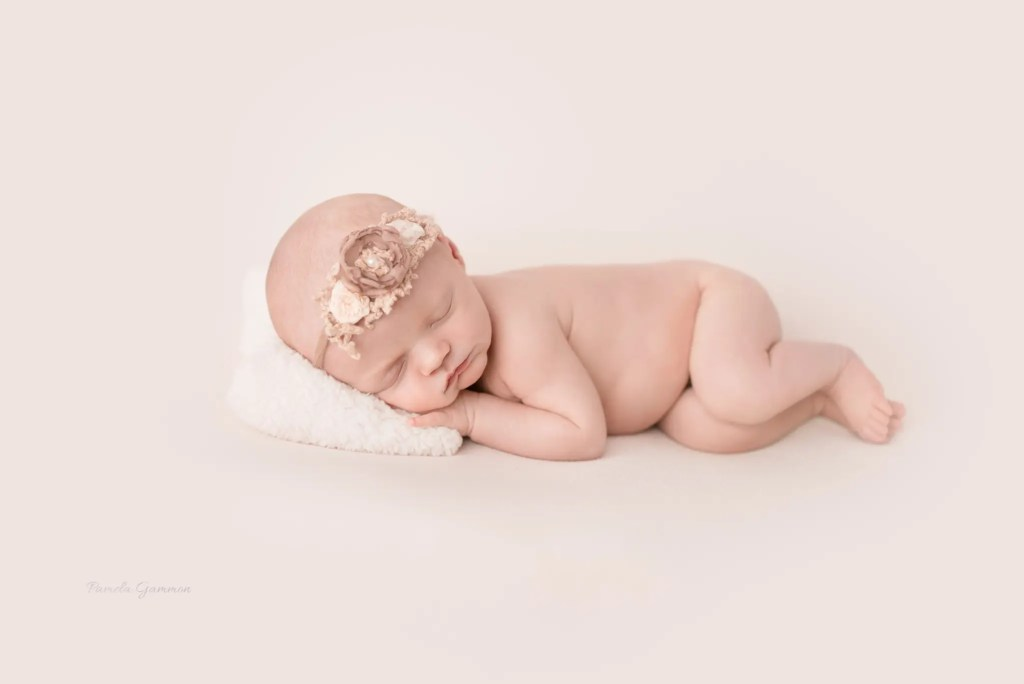 Newborn Pictures Portsmouth Ohio