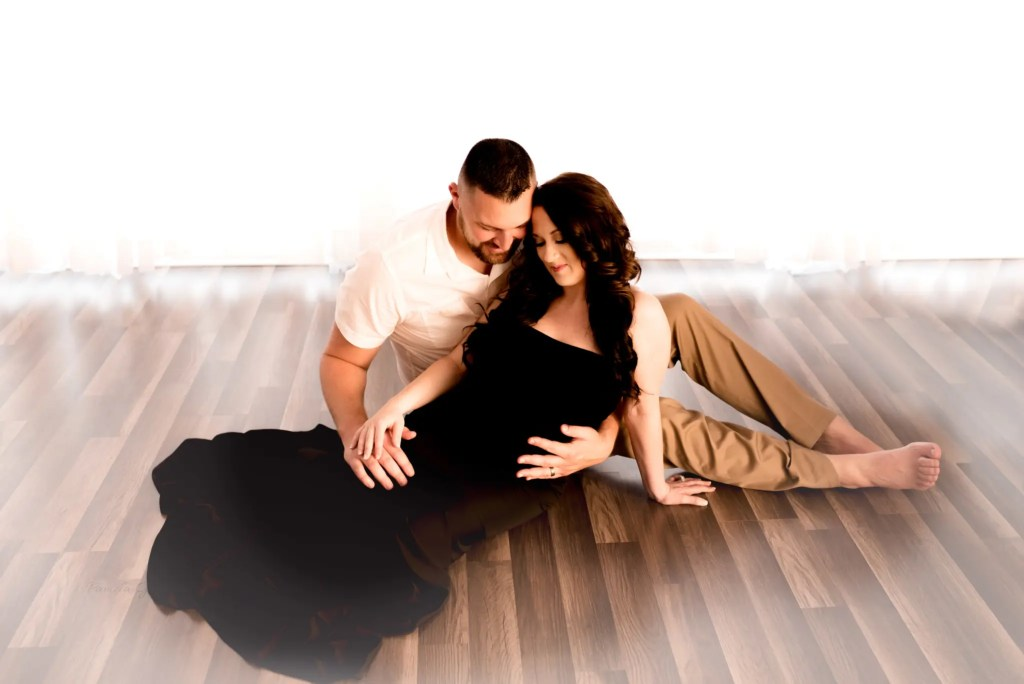 Maternity Photography Portsmouth Ohio