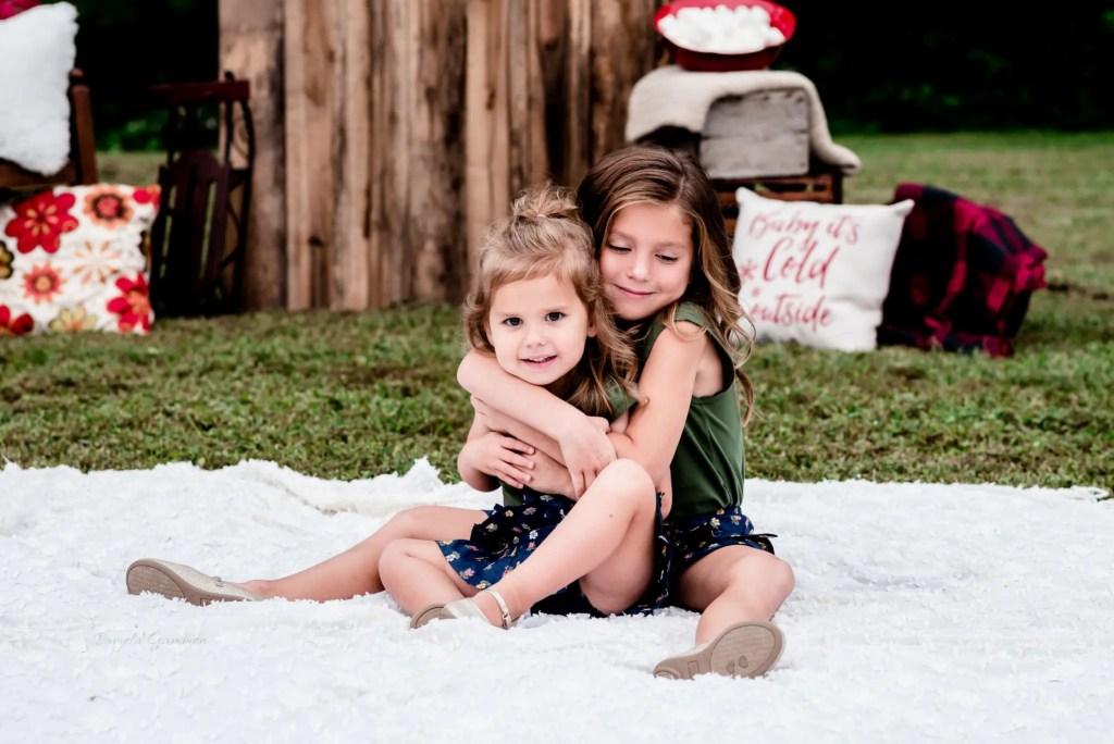 Fall Family Photography Portsmouth Ohio