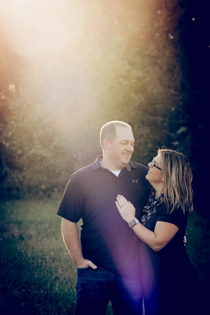 Family Photos Couple