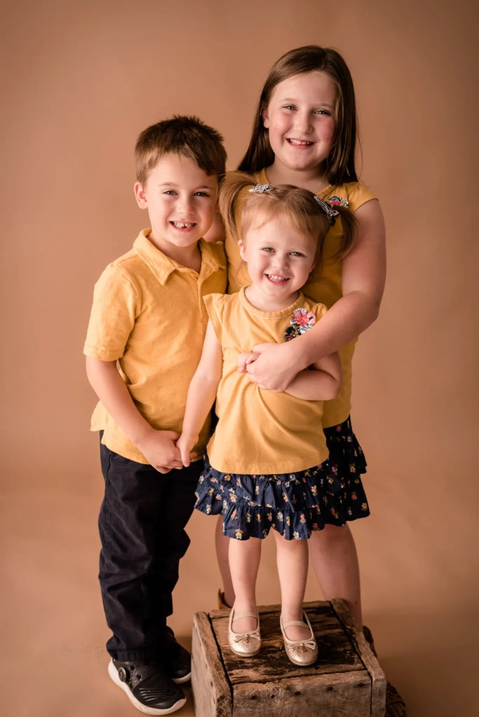 Southern Ohio Family Pictures