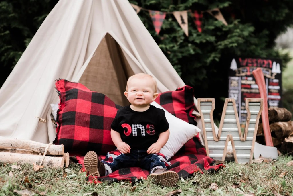 Portsmouth 12 Month Baby Milestone