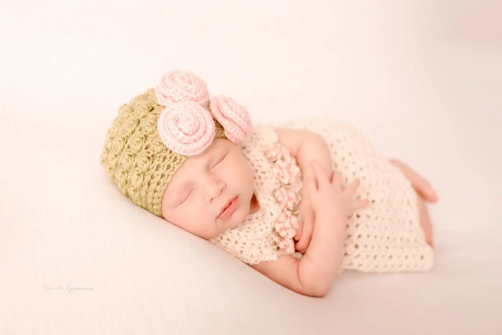 Newborn Session Southern Ohio