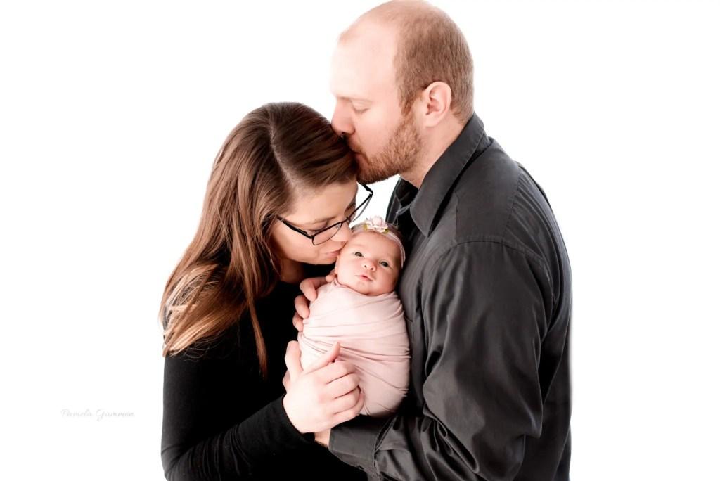 Southern Ohio Family Photographer