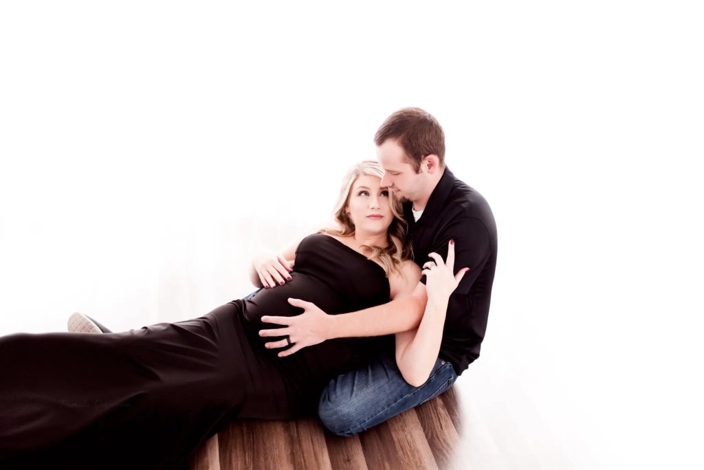 Southern Ohio Maternity Photos