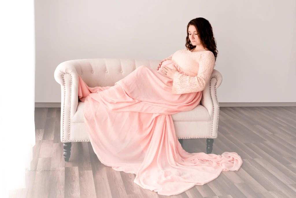 KY Maternity Photos