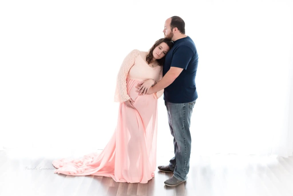 KY Maternity Photos