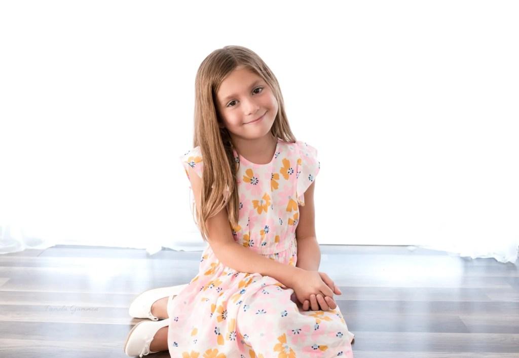 Southern Ohio Child Photo Session