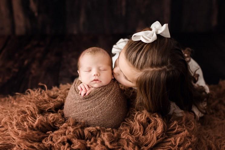 Southern Ohio Newborn Sessions