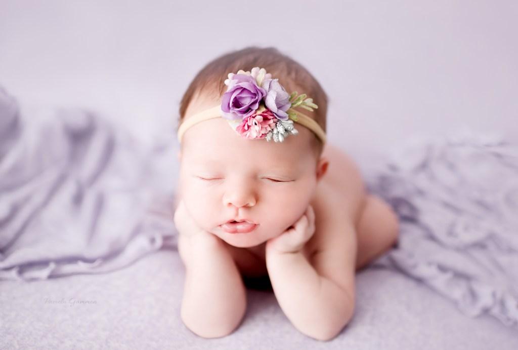 Kentucky Newborn Session