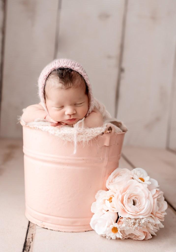 Newborn Photography Session Kentucky