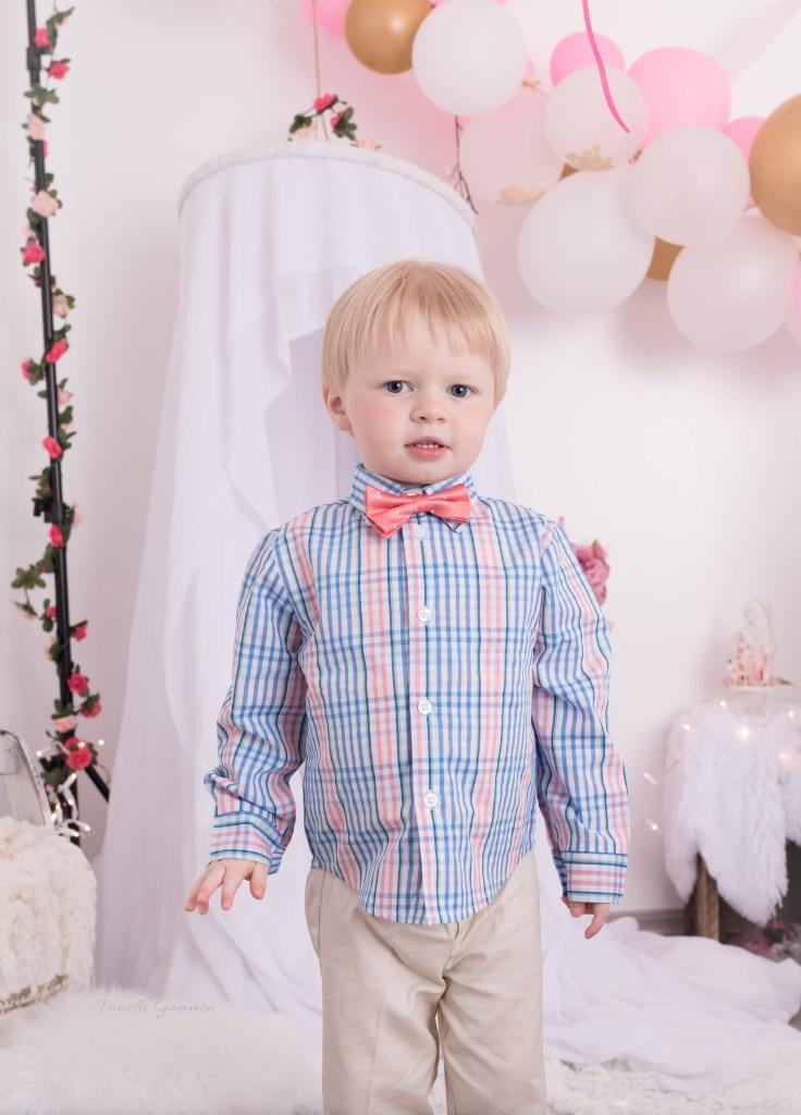 Toddler Photographer Peebles OHio