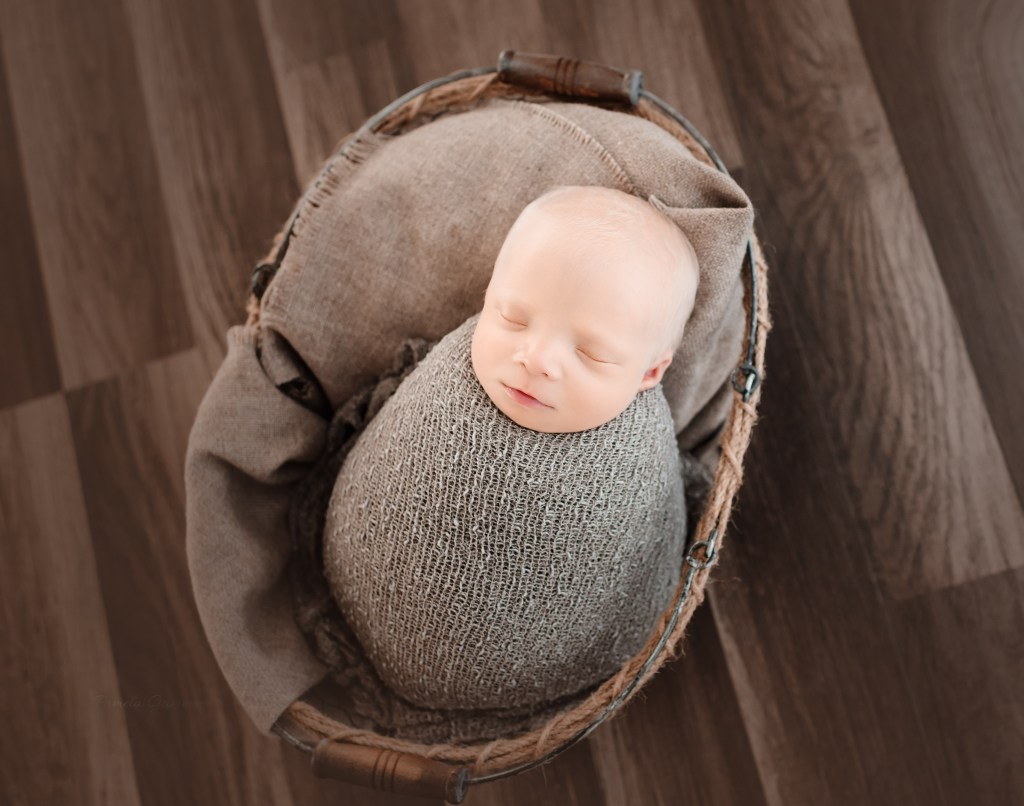 Newborn Boy Photos Ohio